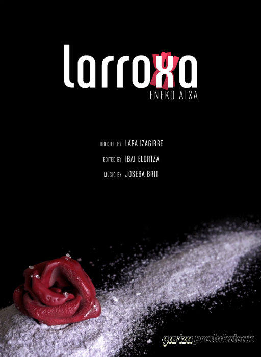 Larroxa